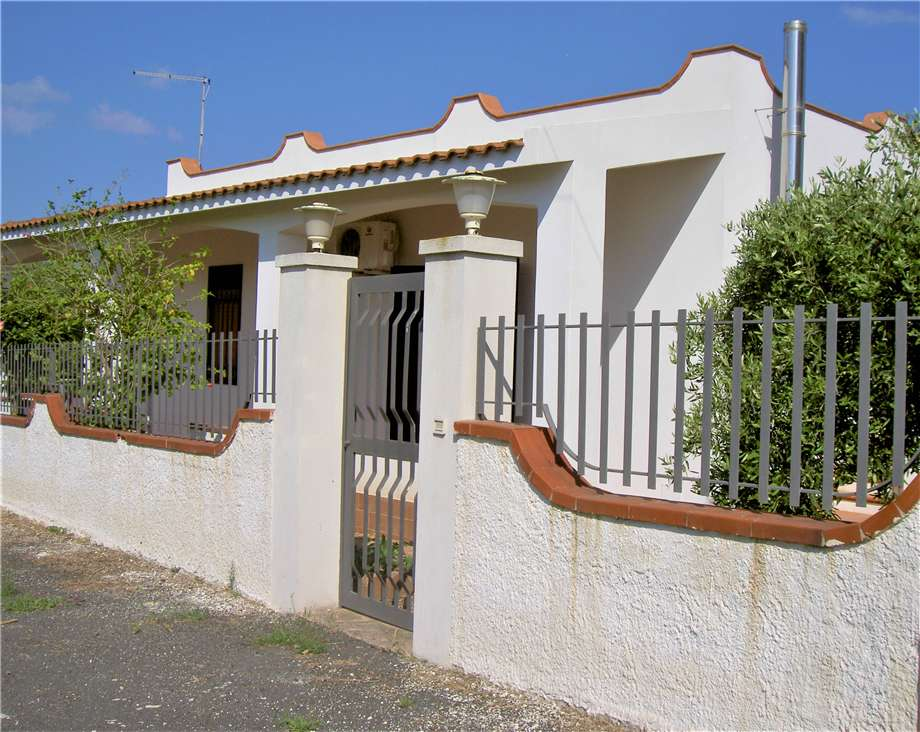 For sale Detached house Noto LIDO DI NOTO #5VM n.2