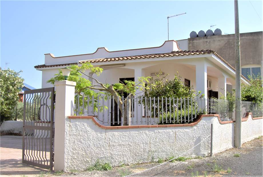 For sale Detached house Noto LIDO DI NOTO #5VM n.3