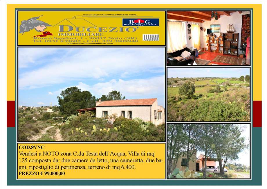 Detached house Noto #8VNC