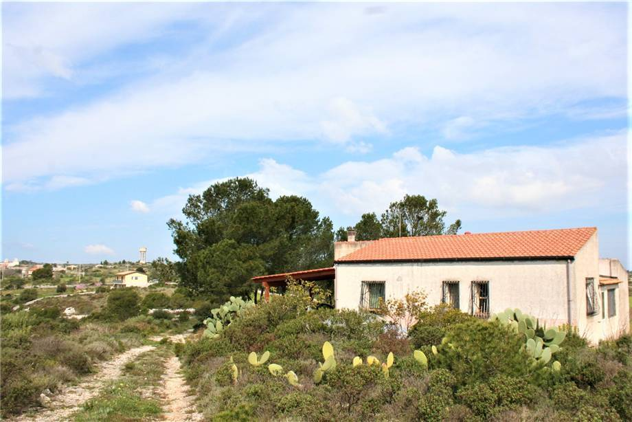 For sale Detached house Noto TESTA DELL'ACQUA #8VNC n.2