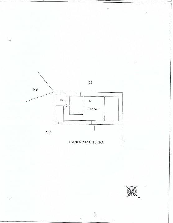 For sale Rural/farmhouse Noto TESTA DELL'ACQUA #CTCT n.12