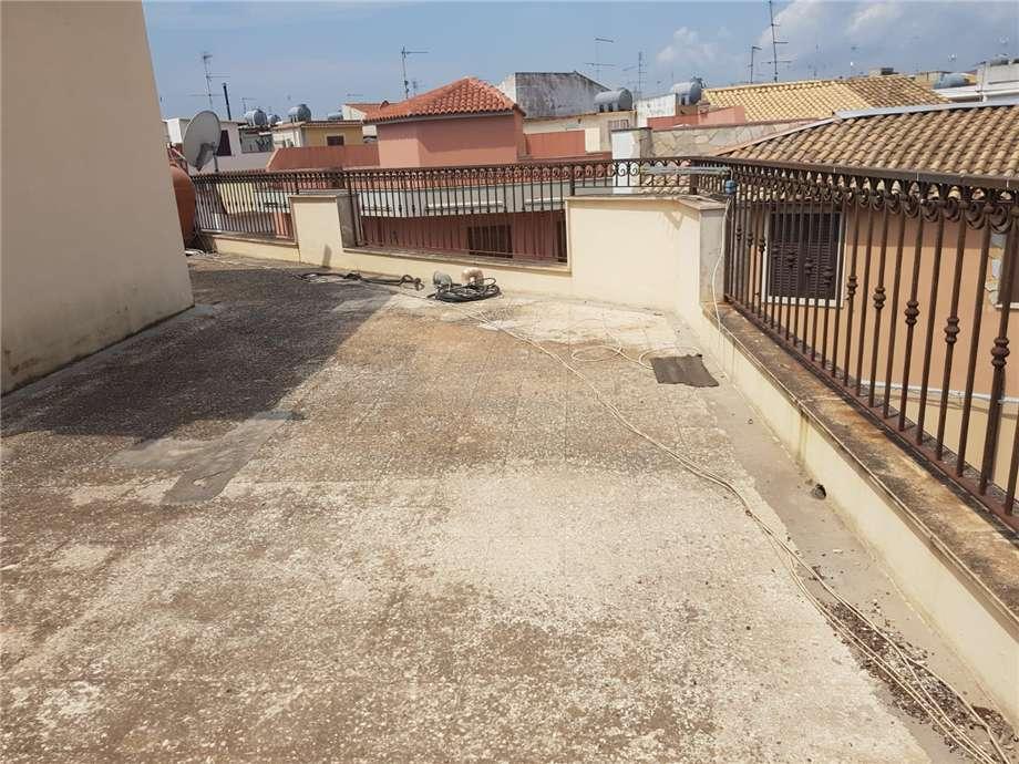 For sale Detached house Avola  #28CZ n.4