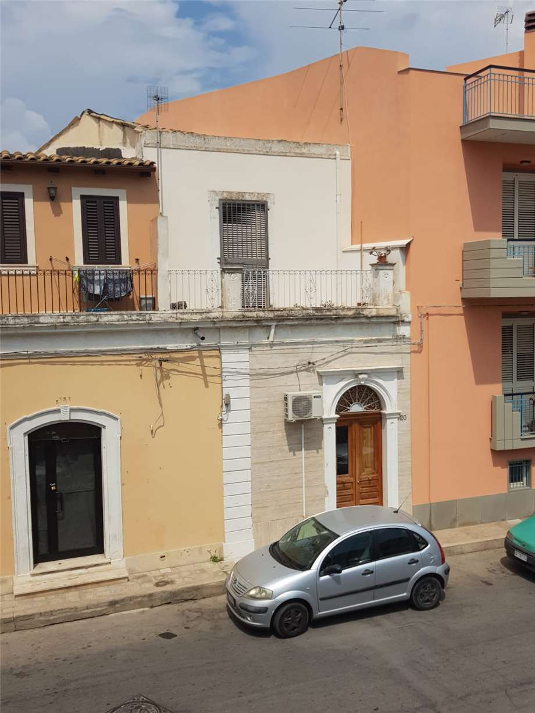 Verkauf Villa/Einzelhaus Avola  #28CZ n.8
