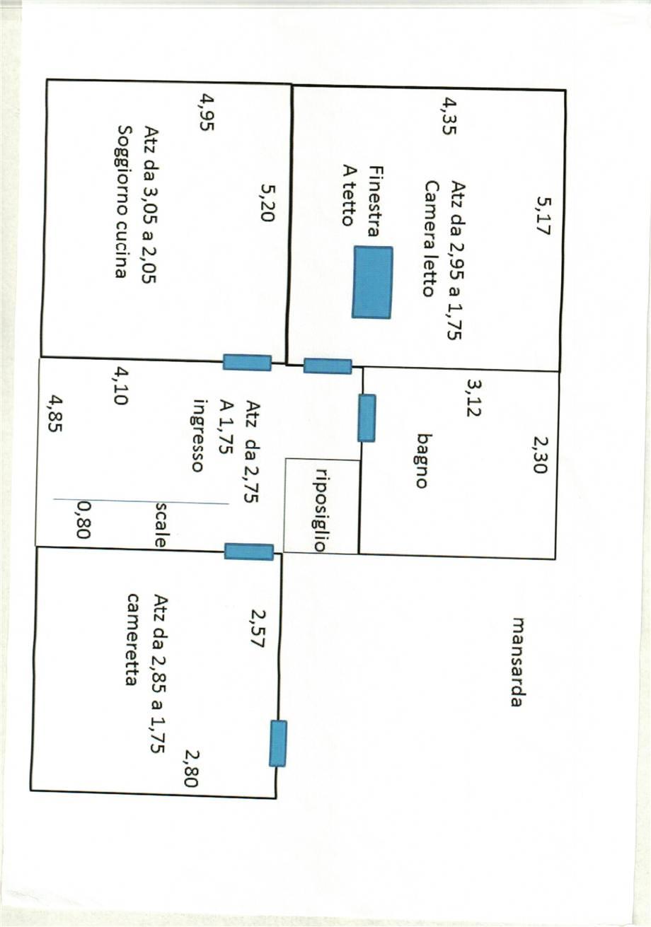 Verkauf Größere Immobilien Noto  #42A n.11