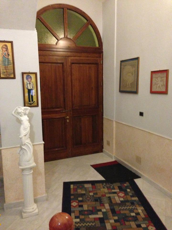 Vendita Stabile/Palazzo Noto  #42A n.2