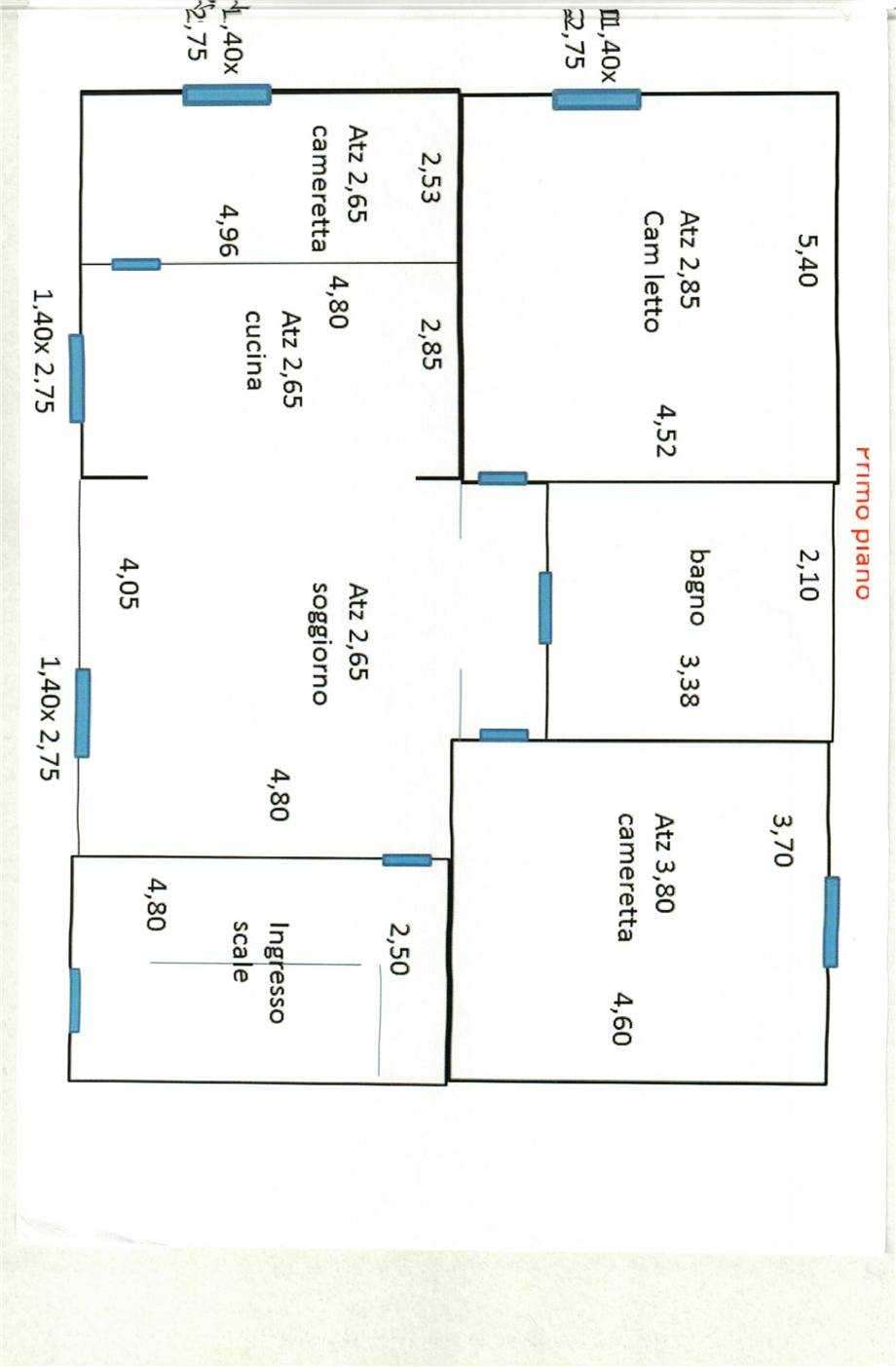 For sale Building Noto  #42A n.9