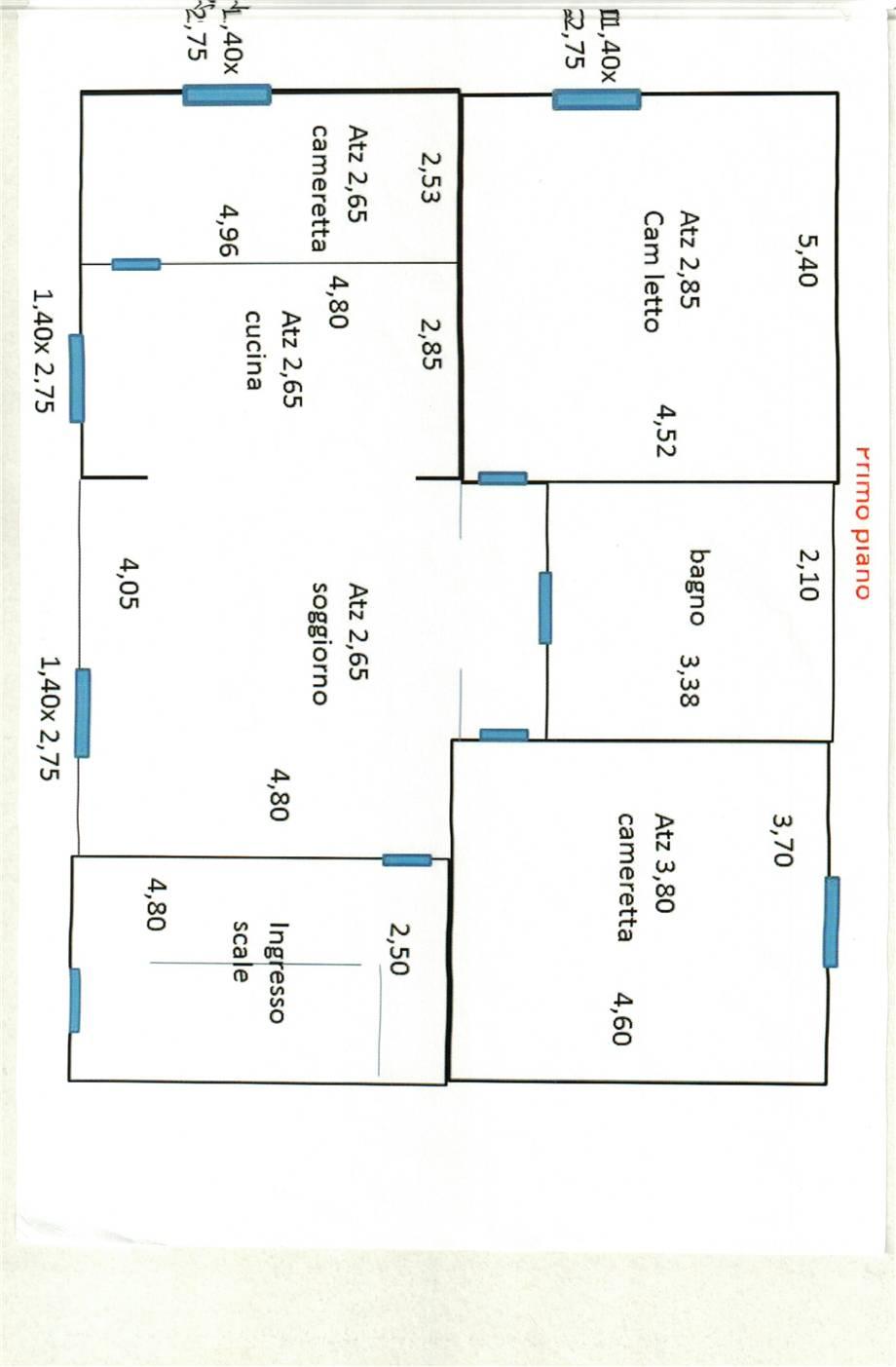 Verkauf Größere Immobilien Noto  #42A n.9