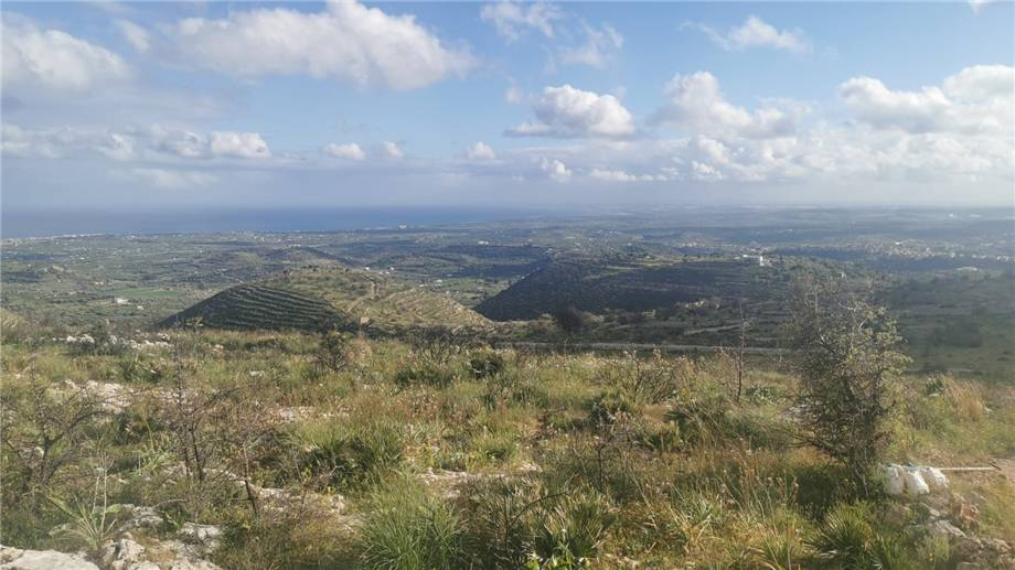 Verkauf Grundstück Avola  #1tc n.15