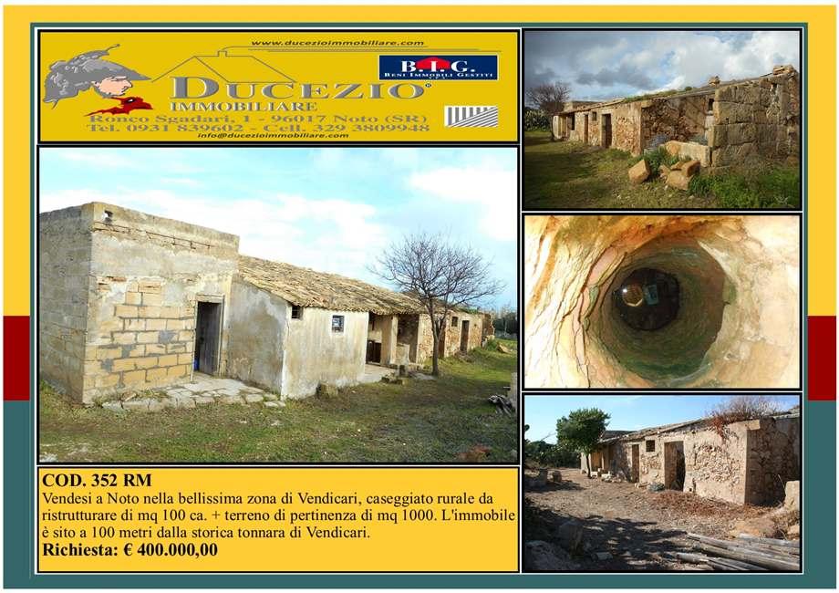 Rural/farmhouse Noto #352V