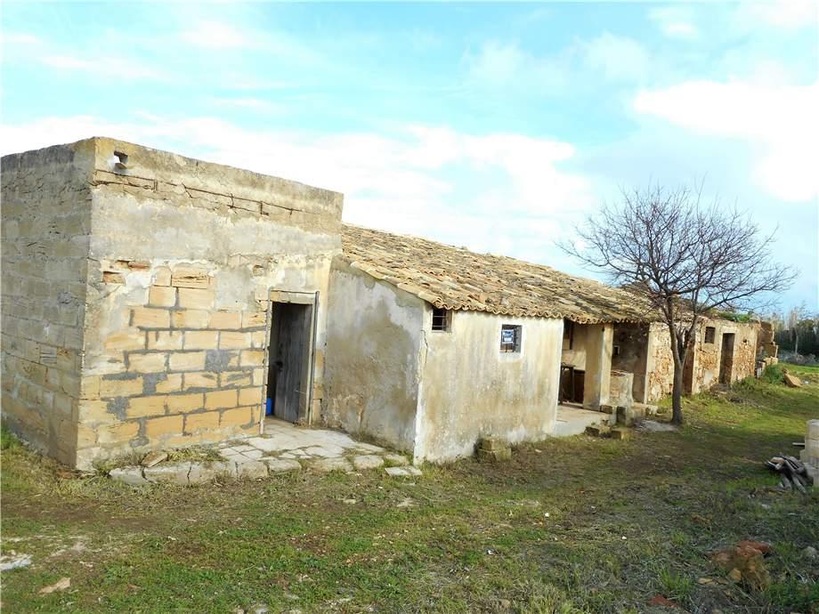 For sale Rural/farmhouse Noto  #352V n.15