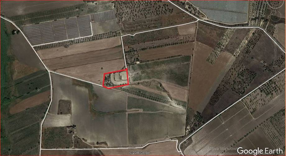 For sale Land Noto  #3tn n.11