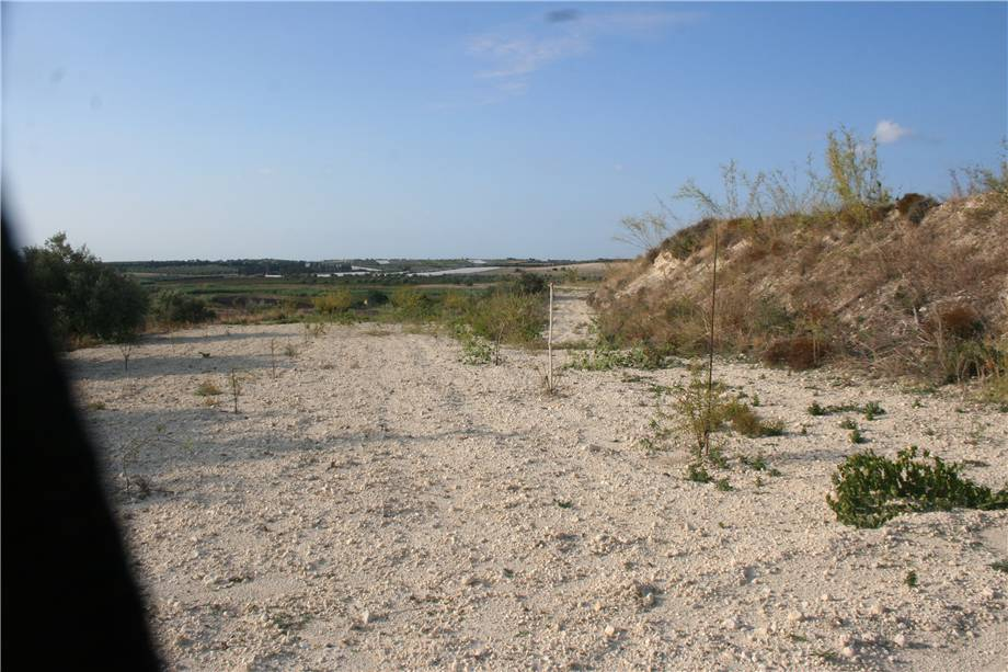 For sale Land Noto  #3tn n.12