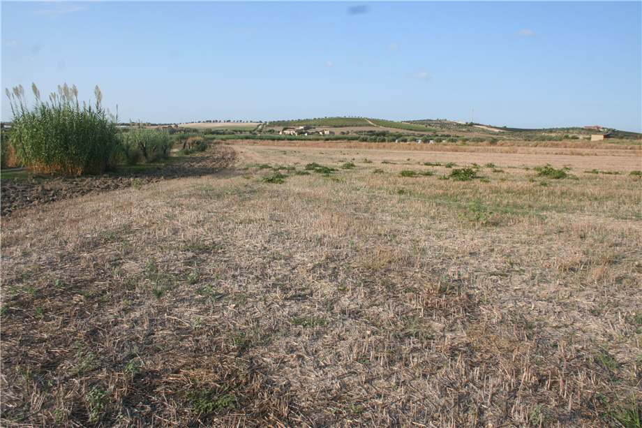 For sale Land Noto  #3tn n.13