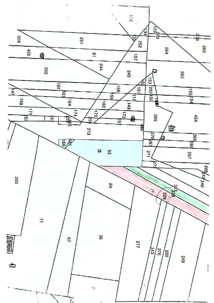 For sale Land Noto  #3tn n.15