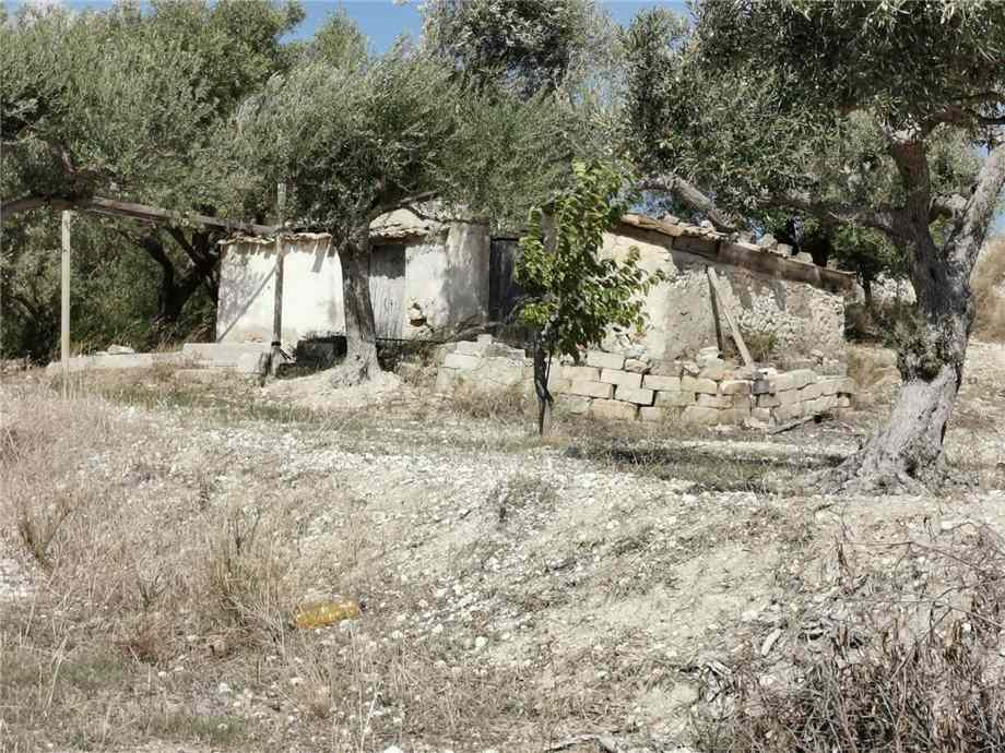 For sale Land Noto  #3tn n.2