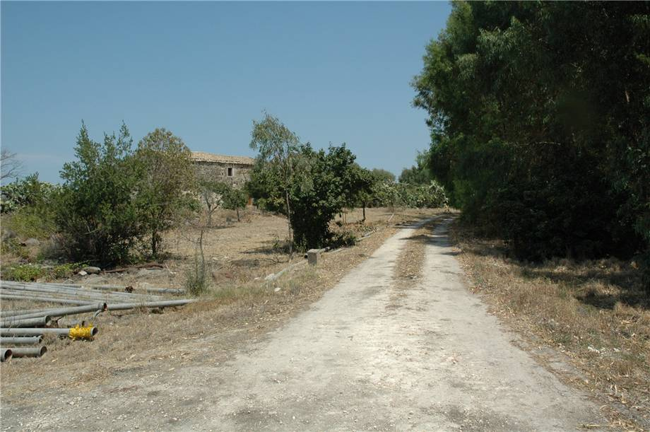 For sale Rural/farmhouse Melilli C/Serraneri #127 n.12