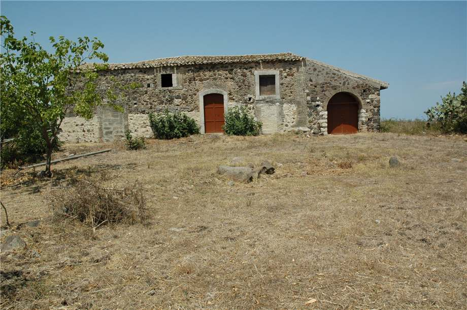 For sale Rural/farmhouse Melilli C/Serraneri #127 n.14