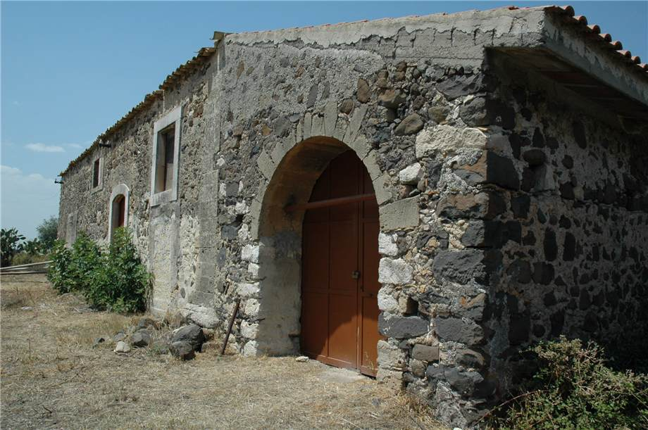 For sale Rural/farmhouse Melilli C/Serraneri #127 n.15