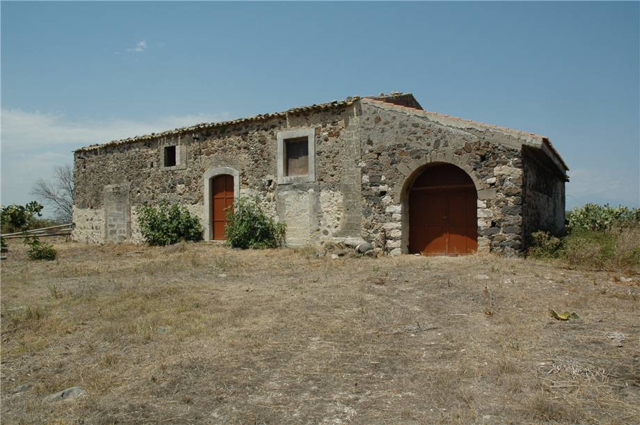 For sale Rural/farmhouse Melilli C/Serraneri #127 n.2