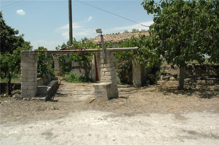 For sale Rural/farmhouse Melilli C/Serraneri #127 n.7
