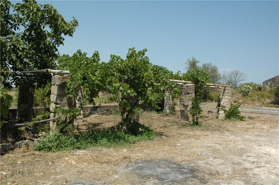 For sale Rural/farmhouse Melilli C/Serraneri #127 n.8