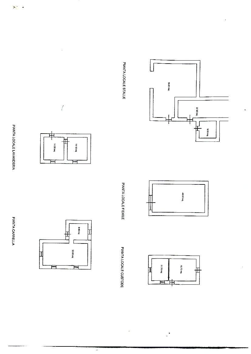 Verkauf Villa/Einzelhaus Modica  #266V n.13