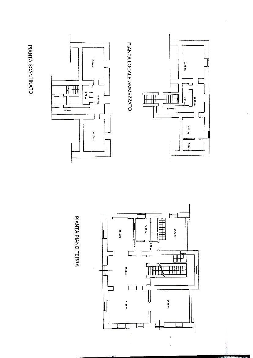 Verkauf Villa/Einzelhaus Modica  #266V n.14
