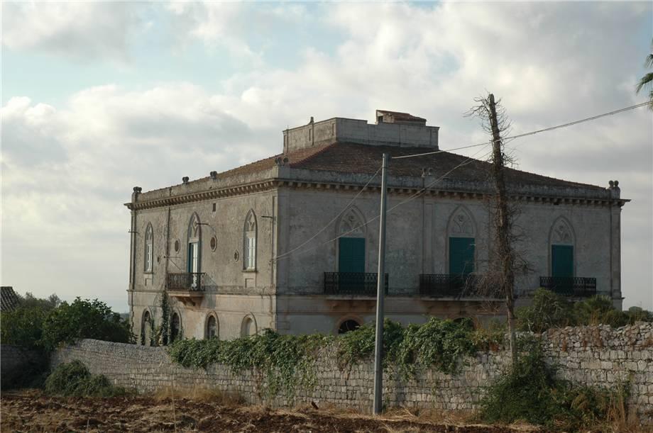 Verkauf Villa/Einzelhaus Modica  #266V n.2