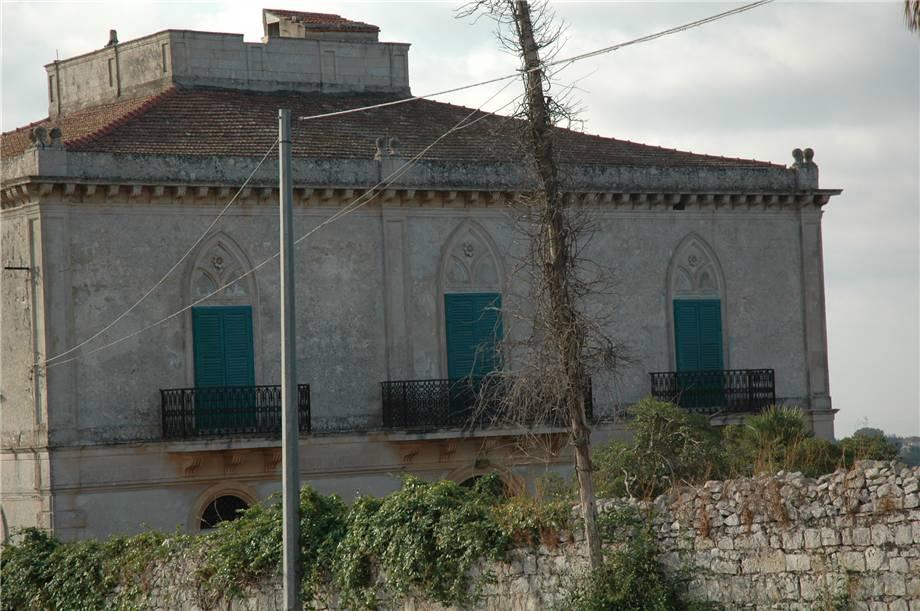 Verkauf Villa/Einzelhaus Modica  #266V n.3