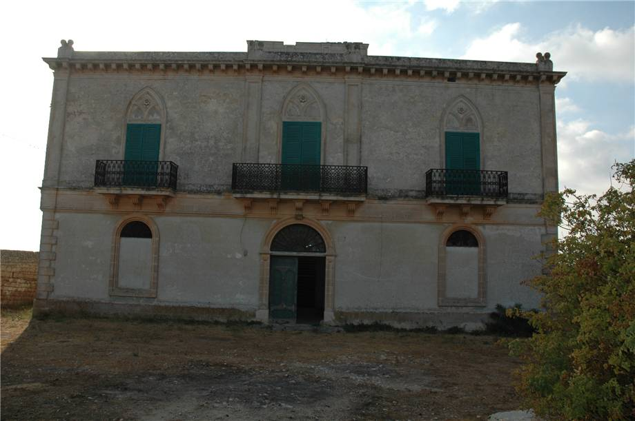 Vendita Villa/Casa singola Modica  #266V n.4