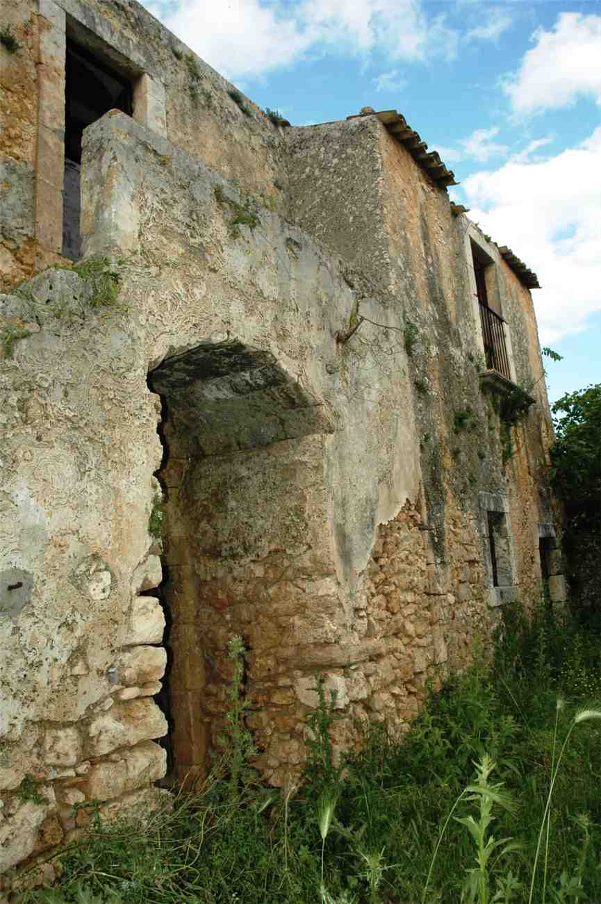 For sale Rural/farmhouse Sortino  #210TS n.2