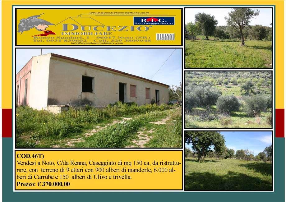 Rural/farmhouse Noto #46T