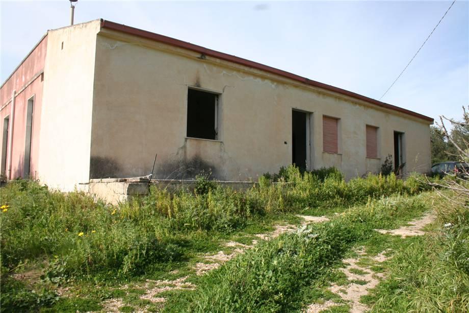 For sale Rural/farmhouse Noto  #46T n.6