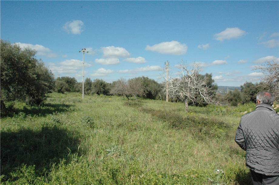 For sale Land Canicattini Bagni C/DA BOSCO DI SOPRA #2T n.6