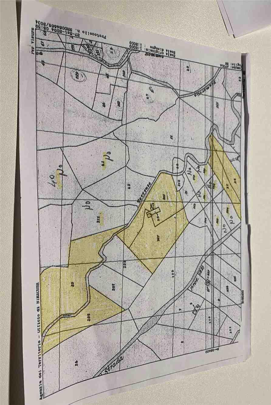 Verkauf Grundstück Avola  #36T n.6