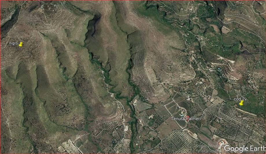 Verkauf Grundstück Avola  #36T n.7