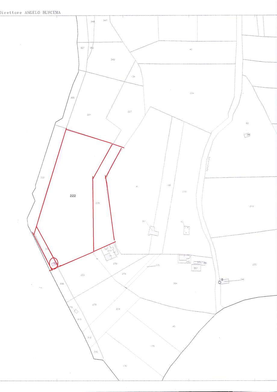 For sale Land Noto  #67T n.6