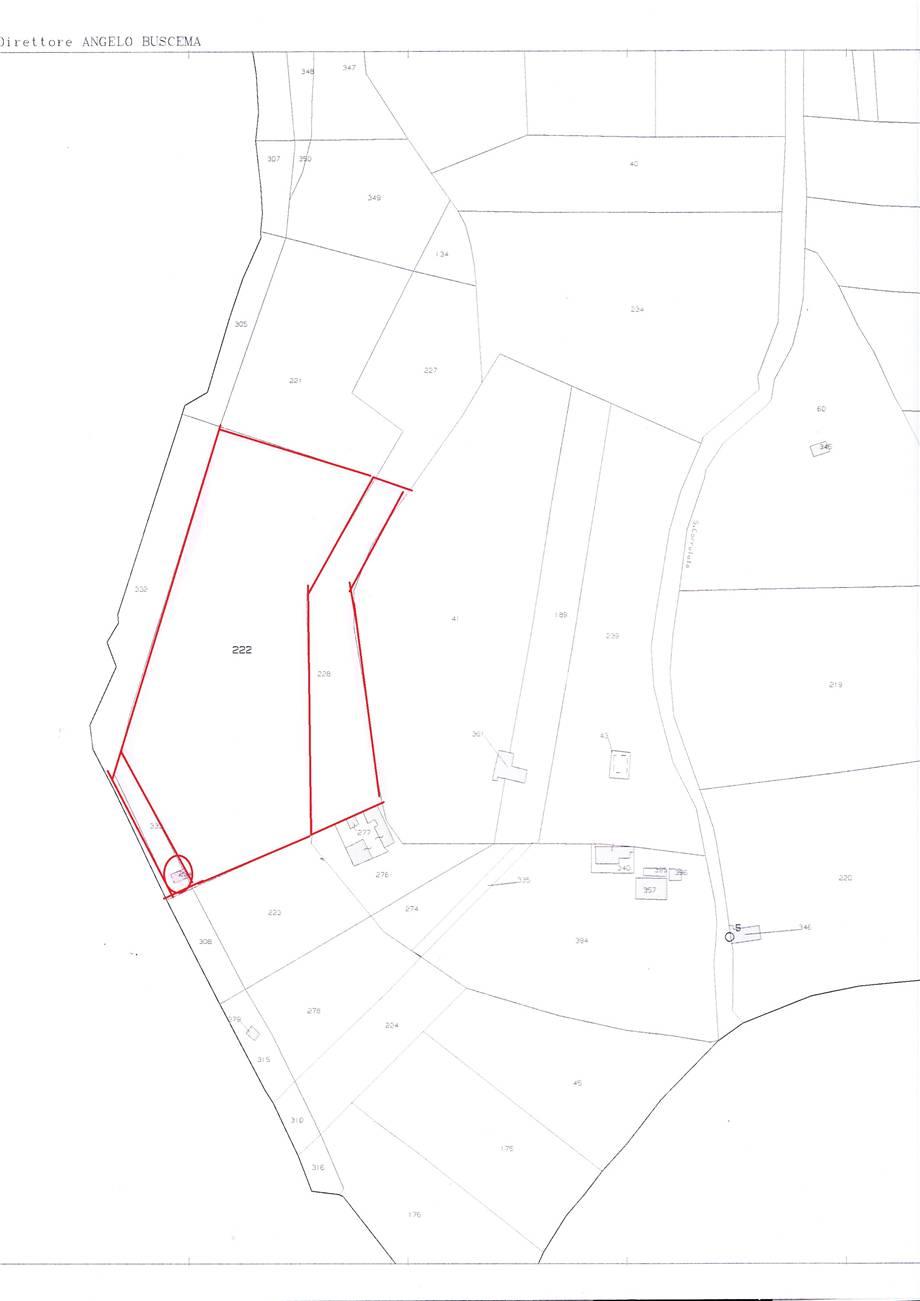 Verkauf Grundstück Noto  #67T n.6