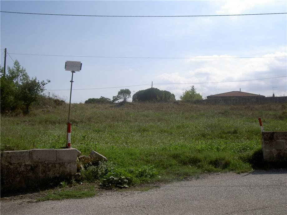 For sale Land Noto TESTA DELL'ACQUA #69T n.3
