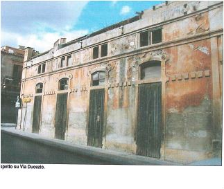 For sale Building Noto  #66CB n.8