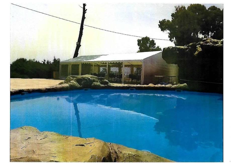 For sale Hotel/Apartment hotel Francofonte  #7VF n.12