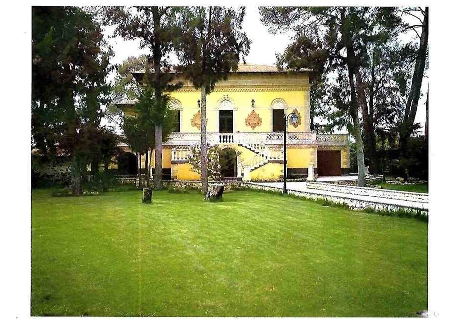 For sale Hotel/Apartment hotel Francofonte  #7VF n.2