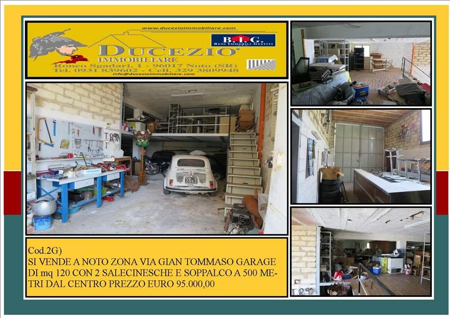Garage Noto #2G