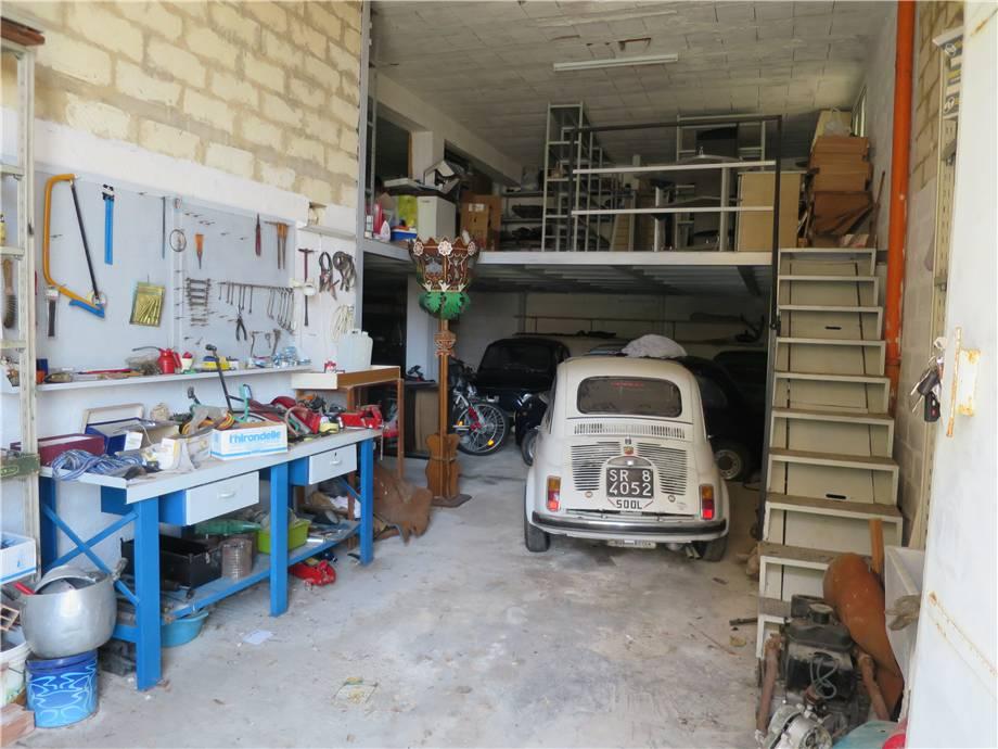 For sale Garage Noto  #2G n.3