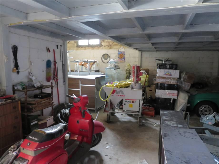 For sale Garage Noto  #2G n.4