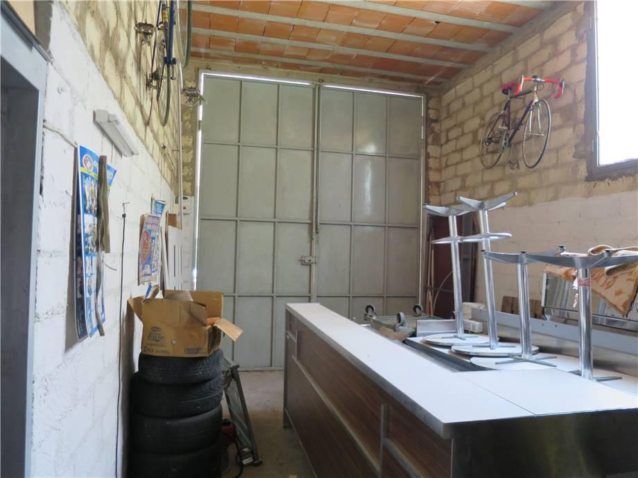 For sale Garage Noto  #2G n.5