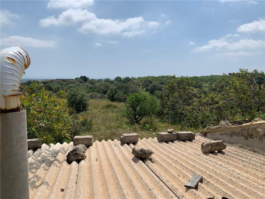 For sale Land Noto  #35T n.10