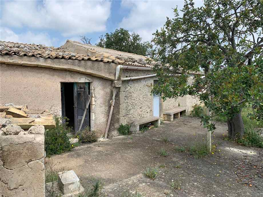 For sale Land Noto  #35T n.12