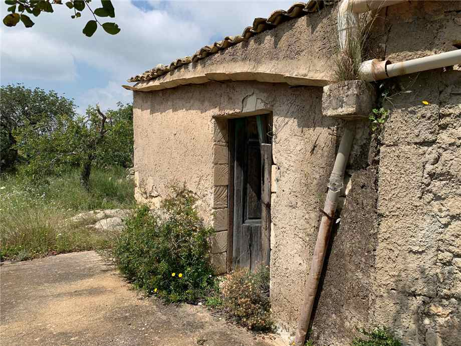 For sale Land Noto  #35T n.13
