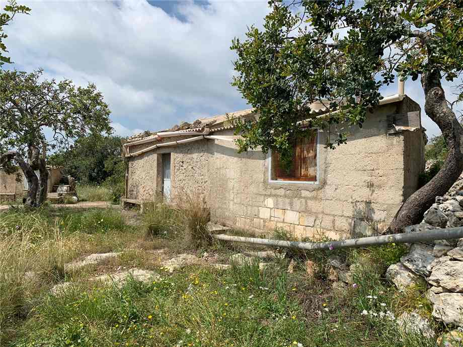 For sale Land Noto  #35T n.2